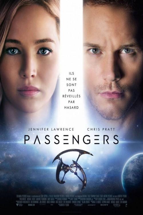 دانلود فیلم Passengers 2016